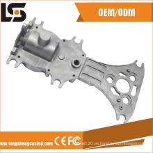 El aluminio grande de la alta precisión de la fuente de la fábrica a presión fundición