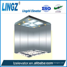 Home Elevator with Stainless Steel