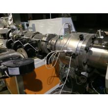 High Quality 50-110mm PVC Plastic Pipe Making Machine