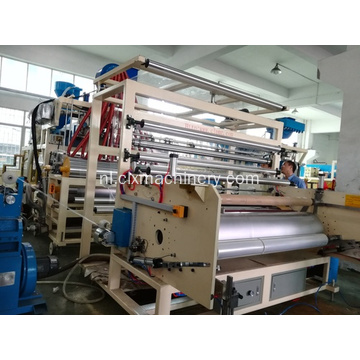 LLDPE Packaging Wrapping Film Making Plant