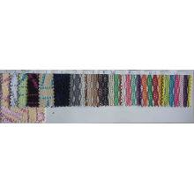 Gl-256 Decorative Shiny Glitter Wallpaper Fabric