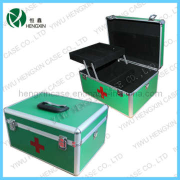 New Stylish Medical Box Emergency Kit&Case