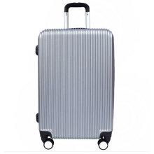 АБС Жесткий Чехол багажа перемещения вагонетки