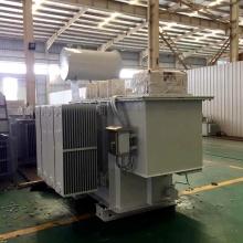 transformador de horno de arco eléctrico