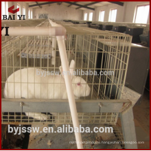 Commercial Design Meat Rabbit Cage for Rabbit Farm