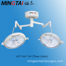 Medical Equipment LED Surgical Light Operating Light Operation Lamp LED720/720