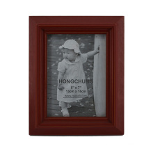 Stylish Funny Wooden Photo Frames for Home Deco