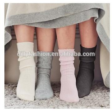 100% кашемир пользовательских носки человек носки кашемира