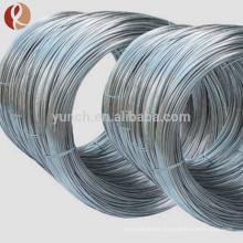 0.1mm gr2 titanium wire price per kg from Baoji China