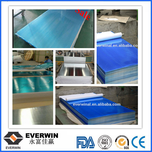 Super Thin Aluminum Sheet