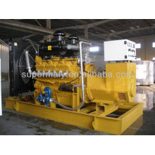 CE approved 200kW natual gas generator price