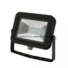 SAA Ce UL 10W 30W 50W 100W High Power Outdoor Spot Slim iPad SMD LED Floodlight