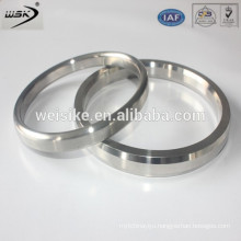 metal ring joint gasket for sealing material