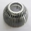 OEM-Service Aluminium extrudiert CNC Aluminium-Kühlkörper