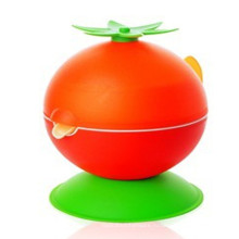 Мини-соковыжималка Geuwa Electric Plastic Orange Shape