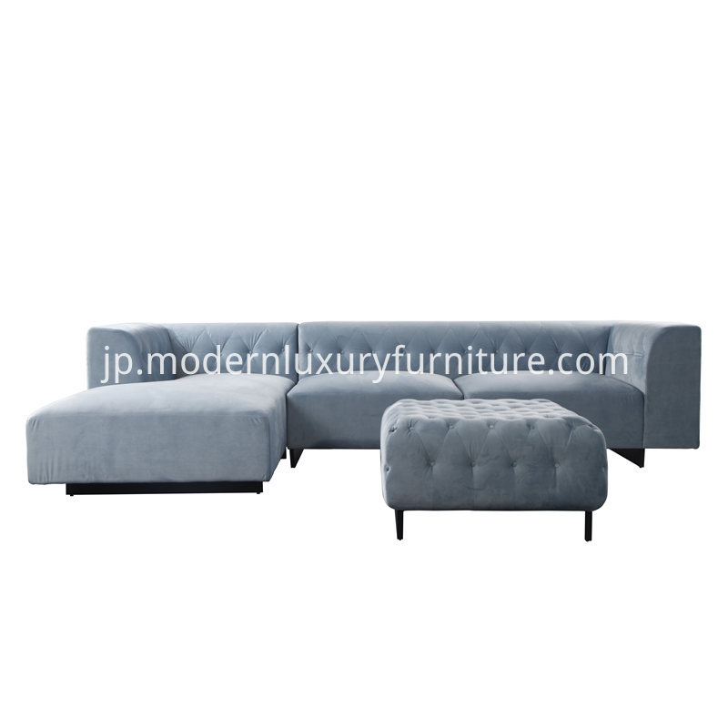 Marlon Sectional Sofa For Living Room 1