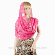 polyester infinity scarf YS425 165-4