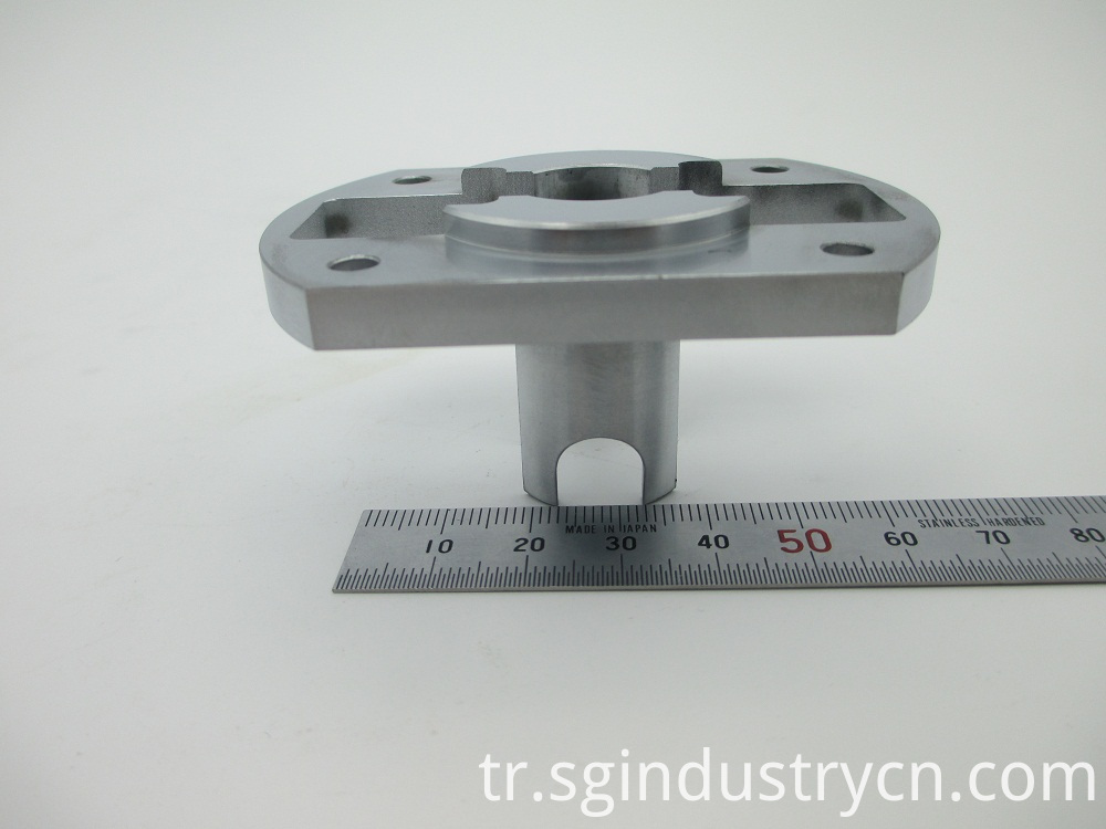 Fishery Industry Precision Cnc Parts