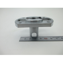 Piezas de CNC de la máquina de embalaje