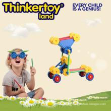Brinquedo educativo engraçado do bebê do projeto do OEM