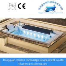 Acryl jacuzzi drop in badkuipen