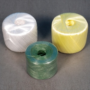 PP Film Packing Rope (1--100mm)