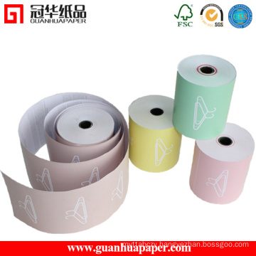 ISO Certified 76mm, 80mm Thermal Paper Roll for POS China