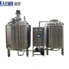 Electric Heating Mixing Tank(CE certificate)