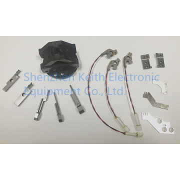 Panasonic AI Spart Part CUTTER / PLACA CHUCK / LÂMINA FIXA / ALAVANCA