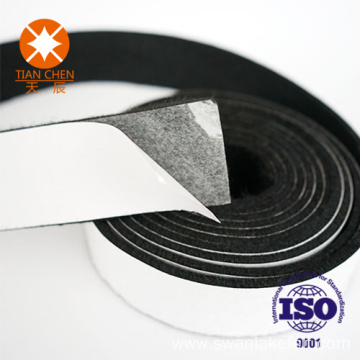 300 Degree Flame Retardant Felt with Acrylic Adhesive