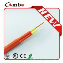 Cable de fibra óptica interior 50/125