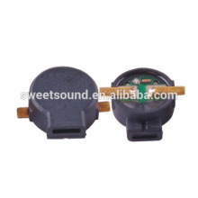 Dong guan factory produce piezoelectric SMD Buzzer in 5v good quality