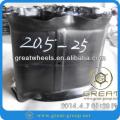 Grand pneu mat et pneu intérieur, 1200-24, 1400-24, 20.5-25