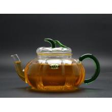 Heat Resistant Pyrex Glass Teapot, Glass Teapots 600ml Teapot Wholesale