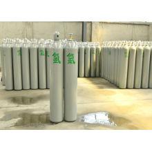 Prix du cylindre à gaz argon très bas (WMA-219-40)