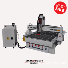 Wood CNC Equipment for Small Business at Home