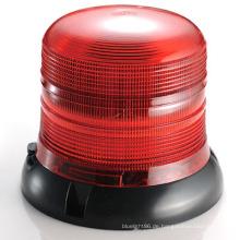 LED Großmacht superhelle großen Feuerball Warning Beacon (HL-322 rot)
