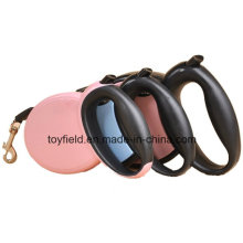 Pet Collar Nylon Durable Retractable Dog Leash