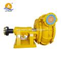 Pompe centrifuge de décharge de sable de lac de rivière