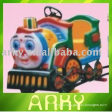 Commercial Park Small Electric Train