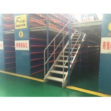 Inventory warehouse pallet racking shelving for sale