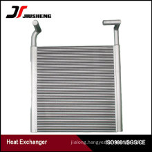 China Aluminum Engine Oil Radiator For Hitachi EX200-3