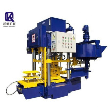 KAIQIAN Republic & Republic of Belarus hot sell glazed tile roll forming machine
