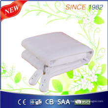 Factory Wholesale Price Polyester Electric Heating Blanket