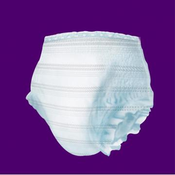 Sanitary Napkin Disposable Period Panty Type