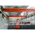 Machine de grue de griffe aérienne de seau de griffe de 20 tonnes
