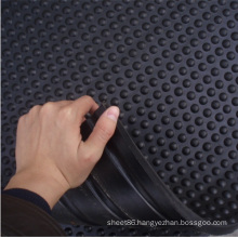 Cow Rubber Sheet / Cow Rubber Mat, Rubber Mat, Stable Mat