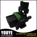 Connecteurs pour des marques comme AMP, Fci, Delphi, Yazaki, Sumitomo, Deutsch, câbles de série de remplacement Auto Bosch