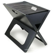 Folding Notebook BBQ Grill for 2016