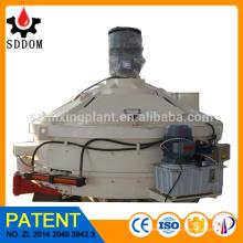 Betonmischmaschine, Trockenmischbeton, Betonmischanlage